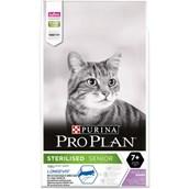 7564d906c06ba0 Для пожилых кастрированных котов и стерилизованных кошек (3 кг)